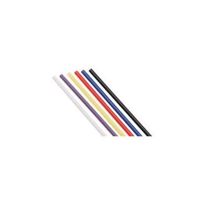 DU-BRO - Antennrör sorterade färger 3.2 x 311 mm (6) - DU-BRO