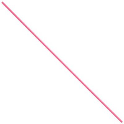 DU-BRO - Antennrör Neon Rosa bulk 3.2 x 311 mm (24) - DU-BRO