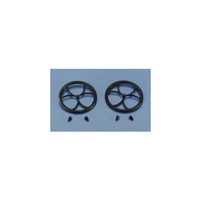 DU-BRO - Hjul Micro Lite 64mm par - DU-BRO