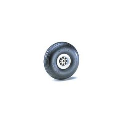 DU-BRO - Hjul skala 70mm med spår - DU-BRO