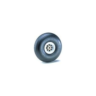 DU-BRO - Hjul skala 83mm med spår - DU-BRO