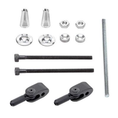 DU-BRO - Heavy Duty Clevis Horn System (10-32)(1set/pkg) - DU-BRO