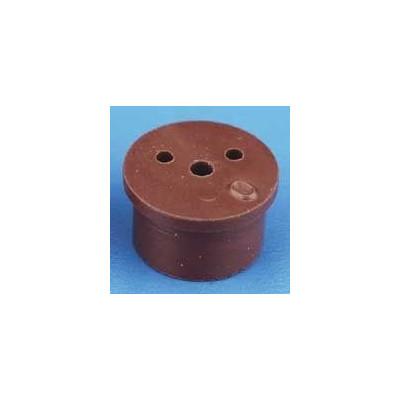 DU-BRO - Tankinsats i Gummi för Bensin - DU-BRO