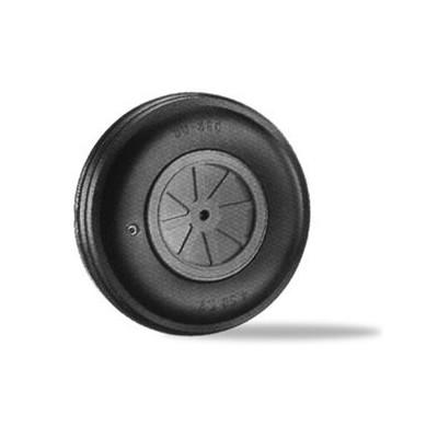 DU-BRO - Hjul skala 100mm st - DU-BRO