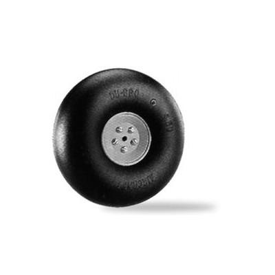 DU-BRO - Hjul Ballong 150mm  pr - DU-BRO
