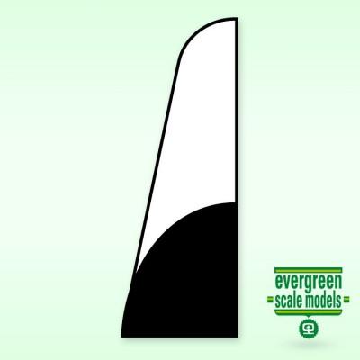EVERGREEN - Kvartsrund (.040&quot