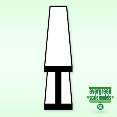 EVERGREEN - I-Profil (.156&quot