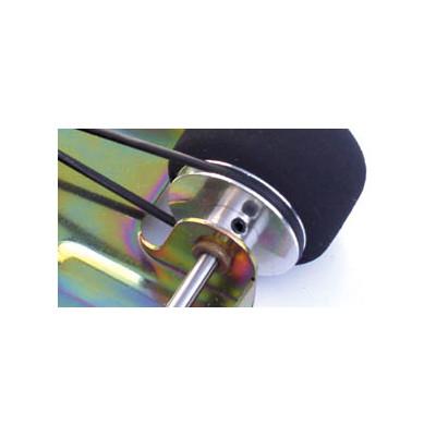 PARMA - Whisperjet axle pulleys - PARMA