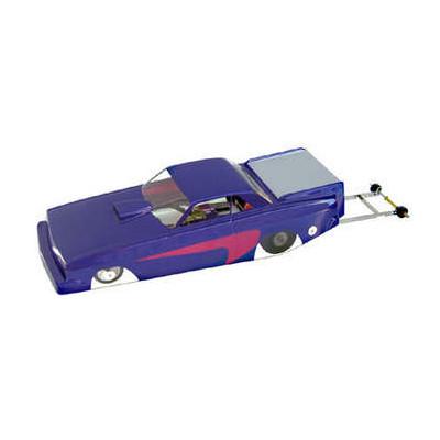 PARMA - 1:24 Dodge CoronetTop Sportman - PARMA