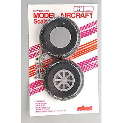 ROBART - Hjul skala &quot