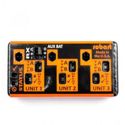 ROBART - Kontrollenhet för Elektriskt Landställ# - ROBART