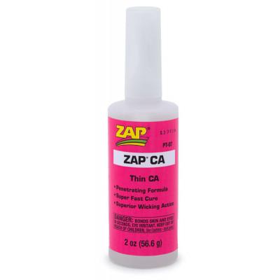 ZAP - ZAP CA 2oz 56gr Rosa - ZAP