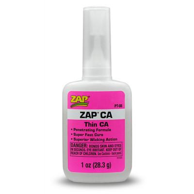 ZAP - ZAP CA 1oz 28gr Rosa - ZAP