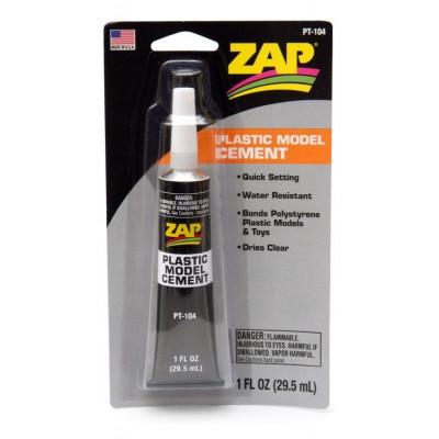 ZAP - Plastmodel Lim 1oz (29.5 ml) ZAP - ZAP