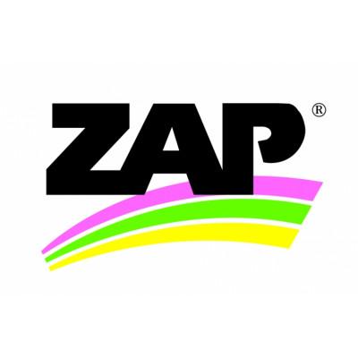 ZAP - Fönsterdekal för butik ZAP - ZAP