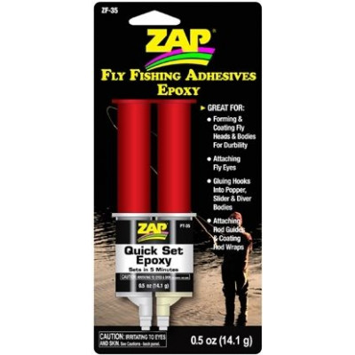 ZAP - ZAP Epoxi-snabb 14,1 gram Fly Fishing - ZAP