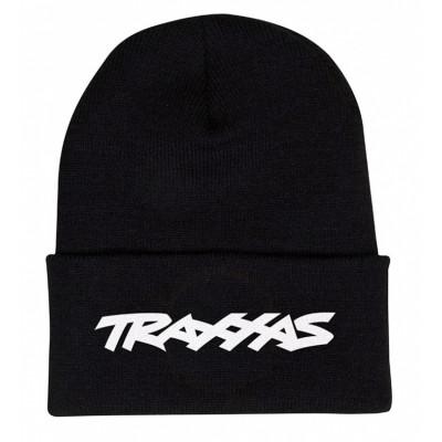 TRAXXAS - Mössa Svart Traxxas Logo Vuxen - TRAXXAS