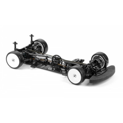 XRAY - XRAY T4 2021 Spec Graphite 1/10 Touring - XRAY