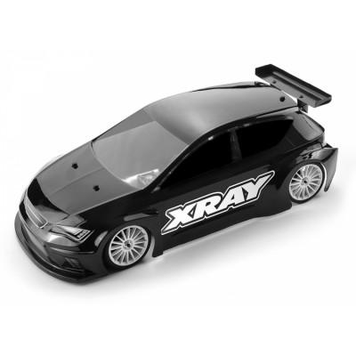 XRAY - XRAY T4F'21 FWD 1/10 - XRAY