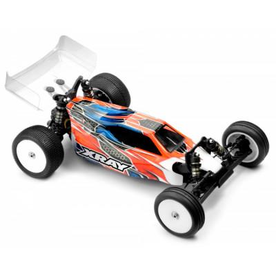 XRAY - XRAY XB2D'20 - Dirt Edition 2WD El-buggy 1/10 - XRAY