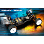 XRAY XB2D'20 - Dirt Edition 2WD El-buggy 1/10-XRAY-320007
