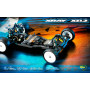 XRAY XB2C'21 - Carpet Edition 2WD El-buggy 1/10-XRAY-320010