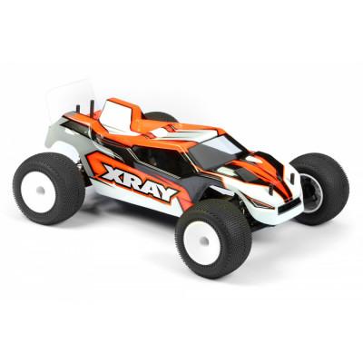 XRAY - XRAY XT2 Carpet 2WD Stadium Truck 1/10 21# - XRAY