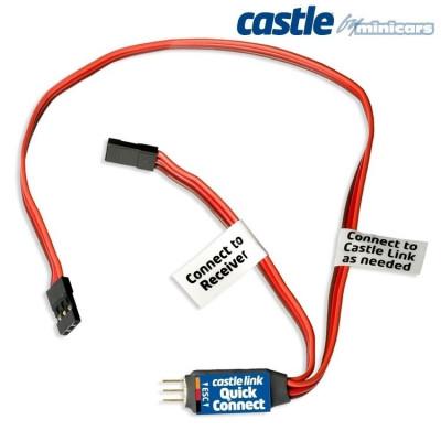 CASTLE CREATION - CASTLE-LINK Quick Connect - CASTLE CREATION