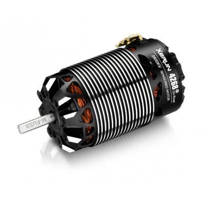 HOBBYWING - Motor XeRun 4268SD G3 2800kV On-Road - HOBBYWING