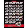 Bilbana Super 253 skala 1/43 USB 446cm-JOYSWAY-2253