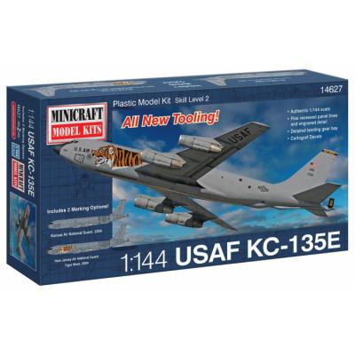 MINICRAFT MODELS - 1/144 KC-135E USAF* - MINICRAFT MODELS
