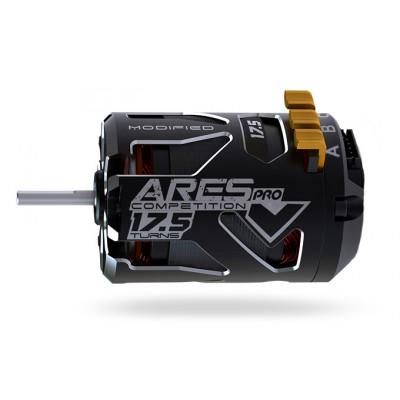 SKYRC - Ares Pro V2 BL Motor 1/10 sensor 17.5T 2200kV* - SKYRC