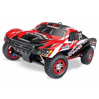TRAXXAS - Slayer Pro 4WD TRX3.3 RTR TQi TSM Röd - TRAXXAS