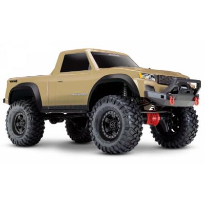 TRAXXAS - TRX-4 Sport Scale Crawler Truck 1/10 RTR Tan - TRAXXAS