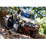 TRX-4 Sport Scale Crawler Truck 1/10 RTR Tan-TRAXXAS-82024-4TAN
