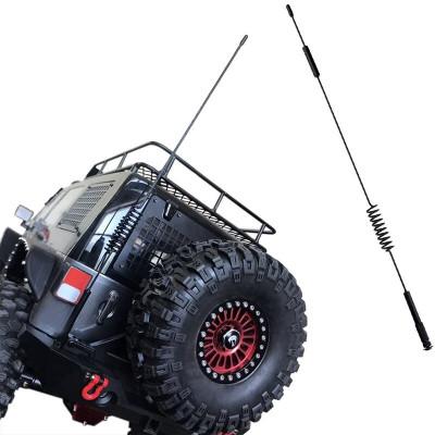 1/10 Scale Accessories Metal Decorative Antenna-29cm